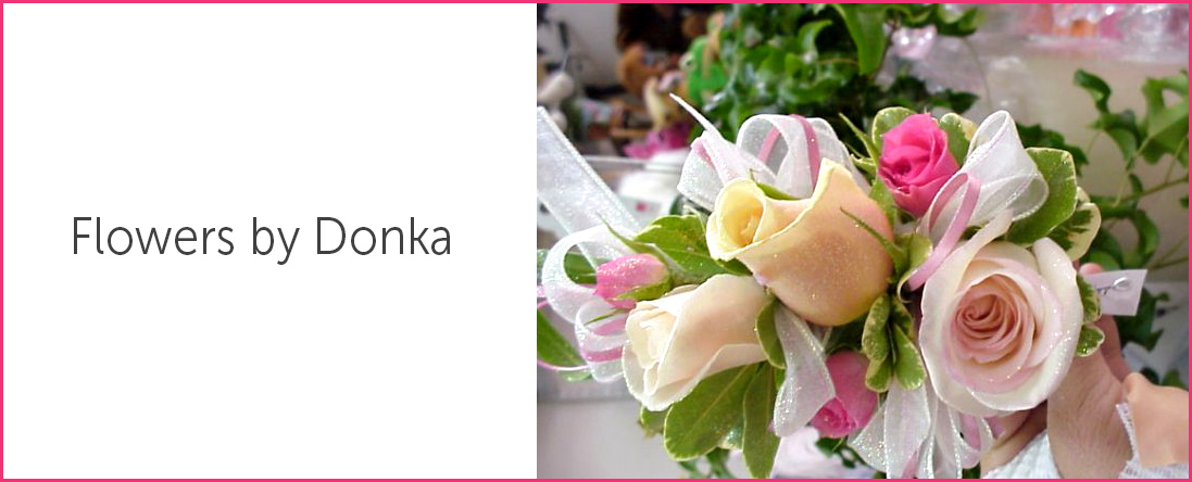 Flowers by Donka Provides Floral Arrangements in North Las Vegas,NV