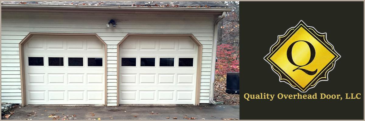 Quality Overhead Door Llc Provides Garage Door Replacement
