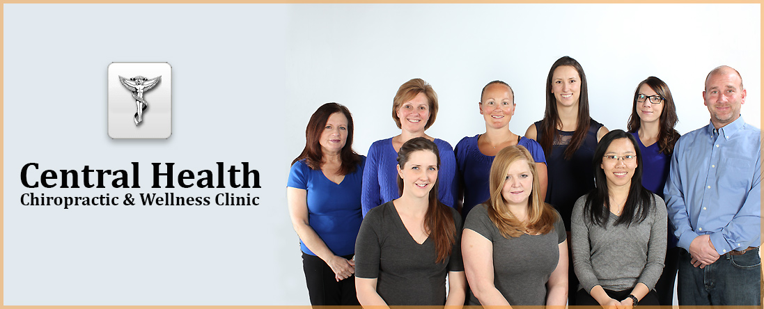 Central Health Chiropractic and Wellness Clinic is a Chiropractor in Airdrie, AB